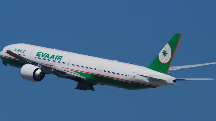 Eva Air And Thai Airways Join Forces To Build Traffic On New Chicago