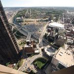 Development opportunities abound in downtown Pittsburgh near central business district