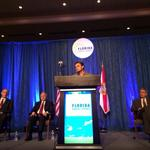 At Florida Energy Summit, the fuel of focus was… coal