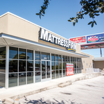 Mattress stores spark uncomfortable space wars in Austin