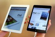 Could we see an even bigger iPad? Apple is reportedly testing a 13-inch iPad prototype internally.