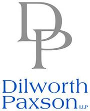 No. 16 Firm: Dilworth Paxson Followers: 302 Following: 301 Tweets: 325