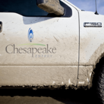 Chesapeake Energy sells 27 wells and 37,000 acres to Central Ohio oil and gas company