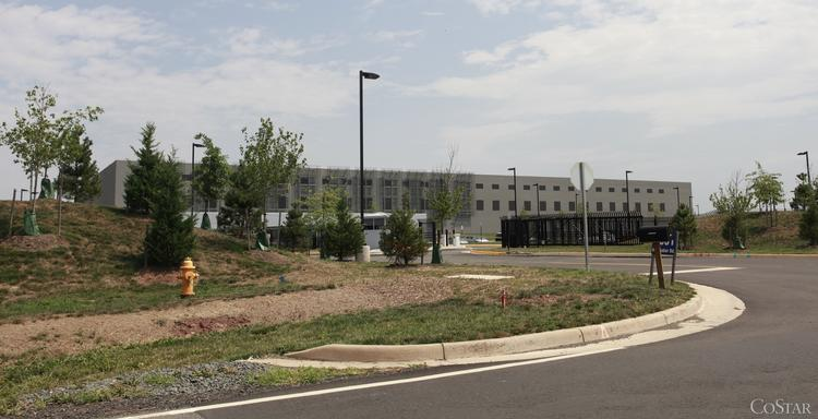 Corporate Office Properties Trust has boosted leasing at its COPT DC-6 data center in Manassas, Va., to 70 percent with the addition of an undisclosed Fortune 100 Global technology company.