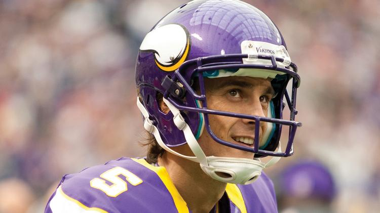 Former Vikings punter Chris Kluwe says the football organization is withholding an investigation into his claims of homophobic behavior on the team.