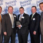 Business Journal 50: <strong>Jimerson</strong> & Cobb PA relies on attitude and accountability