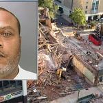 Jury convicts contractor on 6 counts in Market Street collapse murder trial