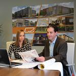 How this growing Schenectady architecture firm plans to get bigger