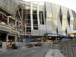 Behind the scenes at Golden 1 Center