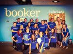 Booker CEO: NYC taught resilience during first SaaS wave of startups