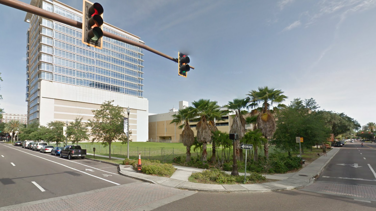 greenfield partners buys bohemian hotel site in downtown st greenfield partners buys bohemian hotel site in downtown st petersburg tampa bay business journal