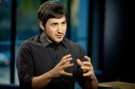 The Pipeline: Chobani ripoff allegation, Google Ventures' Kevin Rose protested, and Waze's healthy pricetag