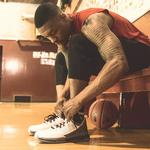 Adidas unveils new versions of <strong>Damian</strong> <strong>Lillard</strong>'s signature shoe