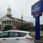 Investors pay up for Sunshine Bancorp stock