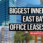 3rd-quarter surprise: 'Oakland's getting really expensive'