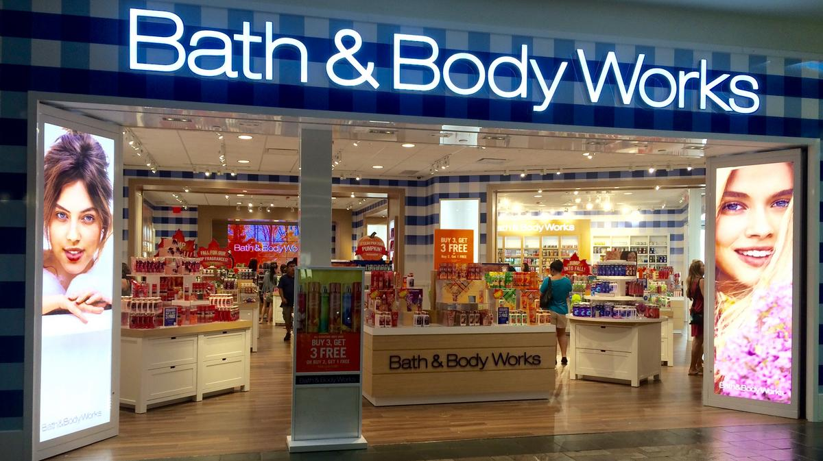 Bath Body Works Opens Third Hawaii Store At Windward Mall On Oahu Pacific Business News