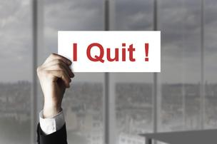 5 top reasons people quit their jobs