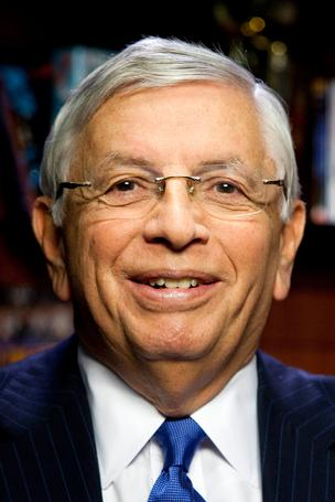 NBA Commissioner David Stern says Sacramento's counterbid to keep the team in town has a chance. But he also says Seattle deserves a team.