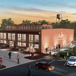 Natty Greene's expected to announce Revolution Mill project this week