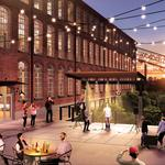 Revolution Mill developers hope to capture excitement, success of American Tobacco complex