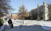 No. 4 (tie): University of Chicago Tuition & fees: $50,727  Enrollment: 610