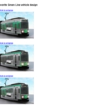 MBTA commuters can now vote on new train designs