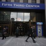 Fifth Third selling Vantiv stock, giving up board seat