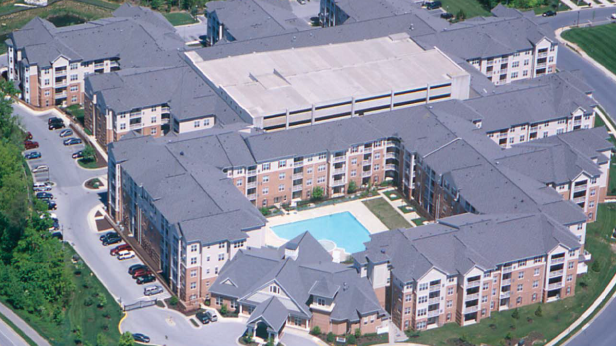 Prp And Ares Management Acquire Concord Park At Russett In