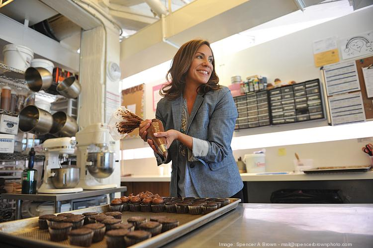 """""""It's taken a lot of practice to be local and sustainable. It's hard work,"""" says Kara Lind."""