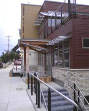 The Urban Ecology Center operates a location in the valley.