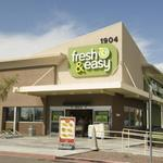 Reports: Fresh & Easy prepares for second bankruptcy filing