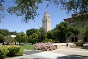 No. 2 (tie): Stanford University  Tuition & fees: $50,802  Enrollment: 575