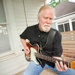 Q&A with Jimmy Herring of Widespread Panic (SLIDESHOW)