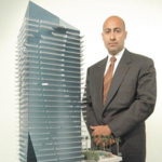 Downtown condo tower proposal from 2005 shows new signs of life