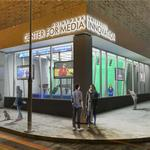 Point Park to build $2.5M Center for Media Innovation