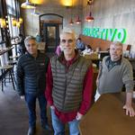 Gaining grounds: Colectivo still expanding its brand