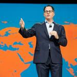 Shares of VMware tumble amid <strong>Dell</strong> restructuring disclosure