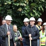 With Supreme Court action still pending, Wizer Block breaks ground in Lake Oswego