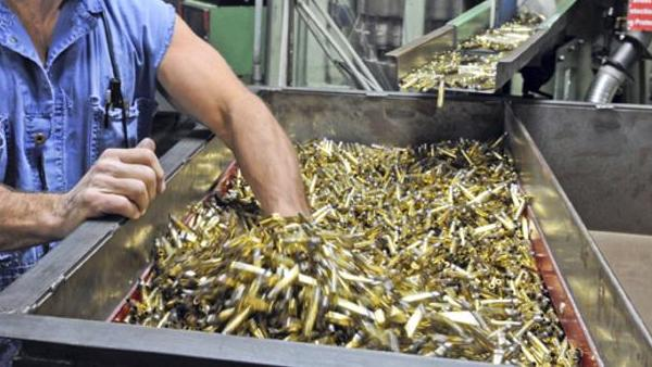 Ammo manufacturing operation looks to create 400 jobs