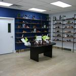 Mark Lemp builds shoe company from 'ashes' of another