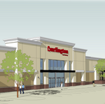 Tupperware to break ground on new fully leased shopping center