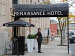 What you'll see at the new $48 million Renaissance Albany Hotel