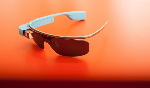 Google Glass, a wearable computer that displays information in hands-free fashion, will be publicly demonstrated at Durham's American Tobacco Campus on Saturday.