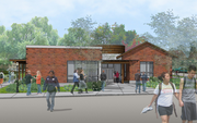 Four of Oregon State's cultural centers are getting new space, including the Lonnie B. Harris Black Cultural Center. Construction of the $2.4 million, 3,500-square-foot building will begin soon. It's scheduled for completion in 2014.