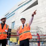 SFMOMA readies for May opening of $300 million expansion