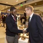 Shopping, fine food and excitement highlight <strong>Nordstrom</strong> Gala: Slideshow