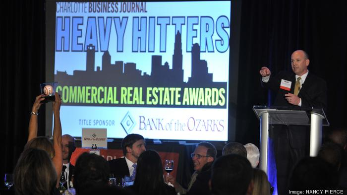Scenes from the Heavy Hitters event