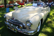 """American Beauty"" is a 1948 Buick Roadmaster."