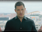 EXCLUSIVE: Nick Lachey to be voice of Cincinnati Bell Connector