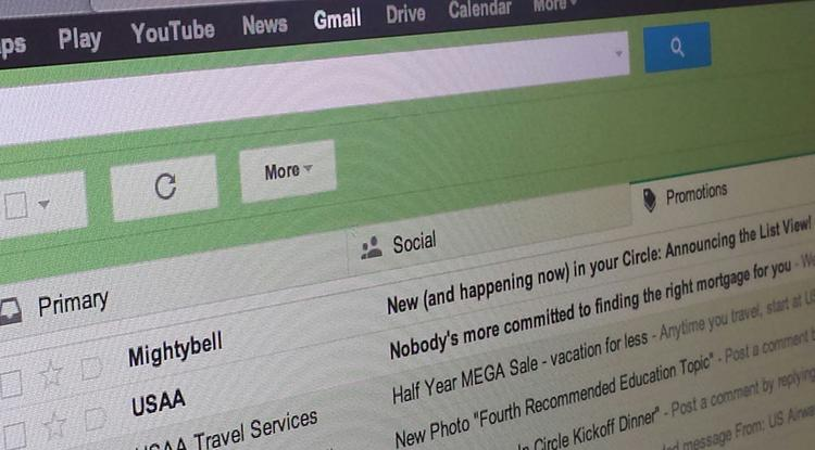 Gmail's new inbox and its promotions tab could be a game-changer for email marketing.